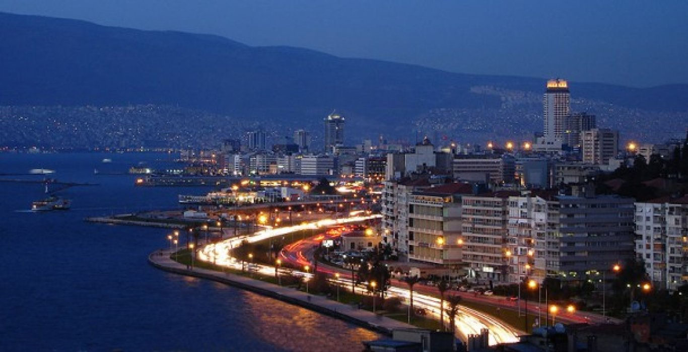 Pearl of the Aegean: İzmir (Smyrna)