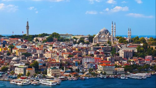 ISTANBUL FULL DAY TOUR
